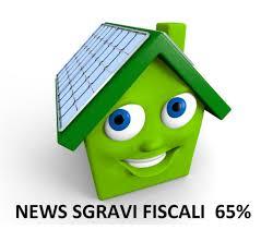 detrazioni fiscali 65 %