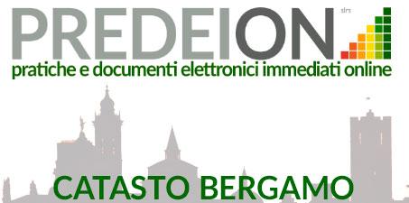 Ufficio del Catasto di Bergamo