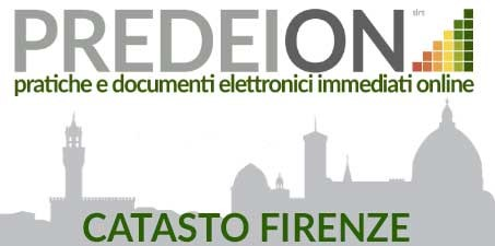 catasto firenze
