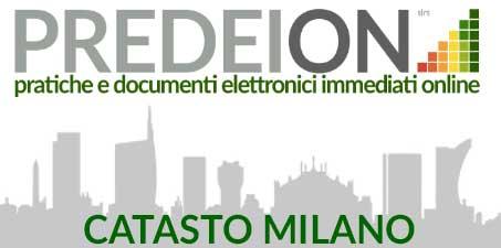 Catasto Milano