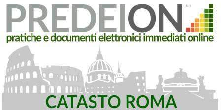 Catasto Roma : informazioni generali e orari