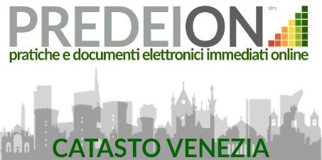 Catasto Venezia Informazioni Generali E Orari Di Apertura Predeion