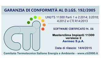 software certificato cti