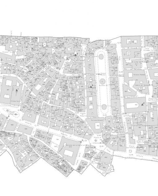 mappa terreni catasto estratto di mappa catastale esempio