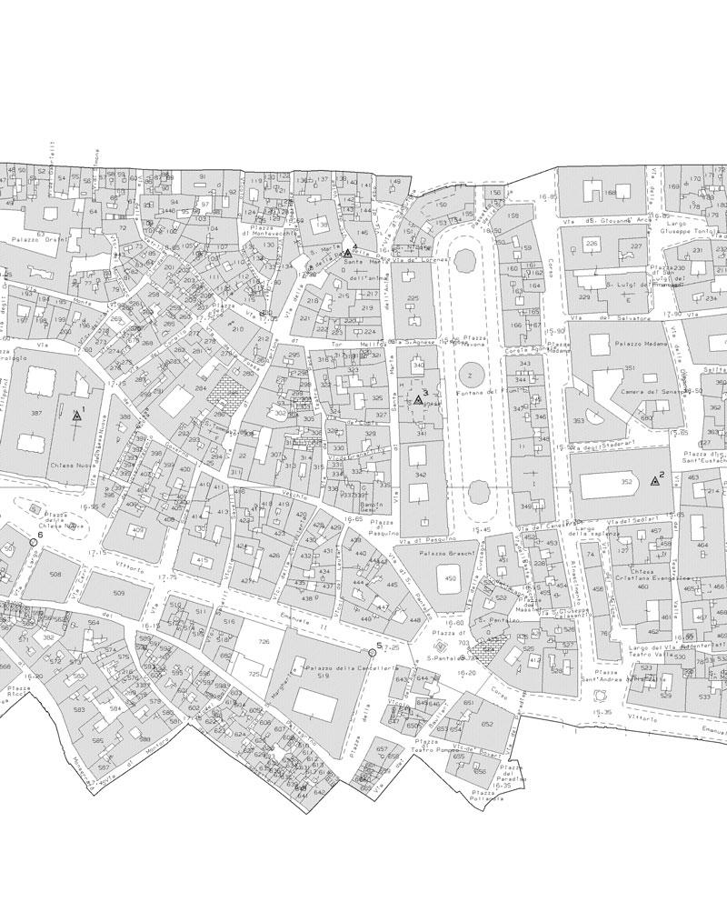 Mappa Terreni Estratto Di Mappa Catastale Online In Pochi Minuti