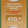abbonamento prepagato visure online bronze